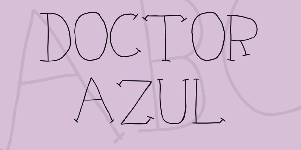 Doctor Azul