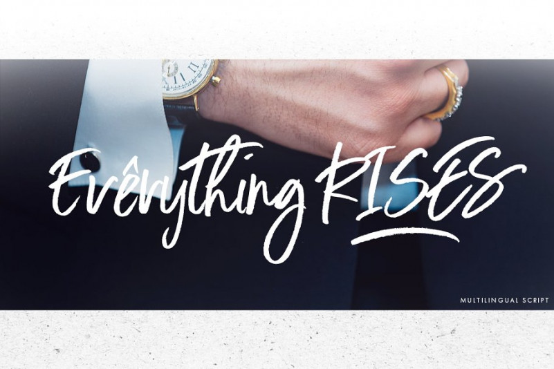 Everything RISES