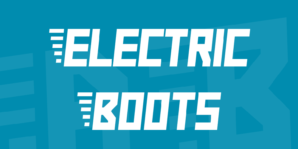 Electric Boots