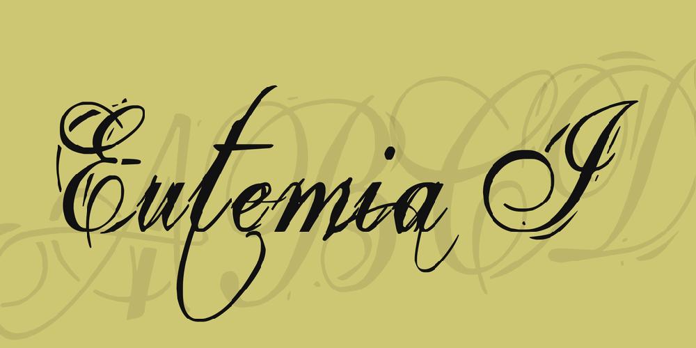 Eutemia I