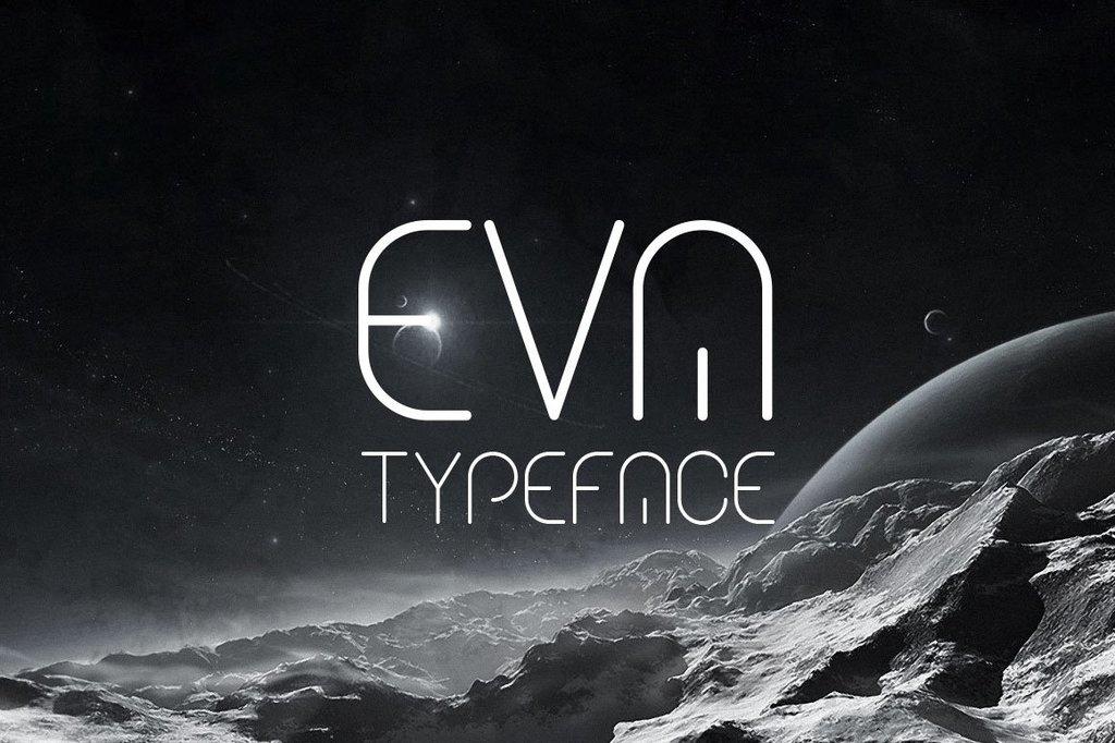 Eva modern regular