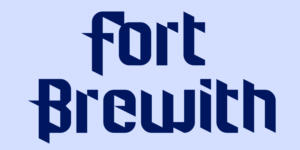 Fort Brewith