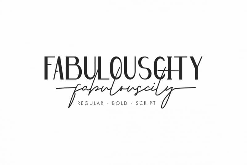 Fabulouscity Demo