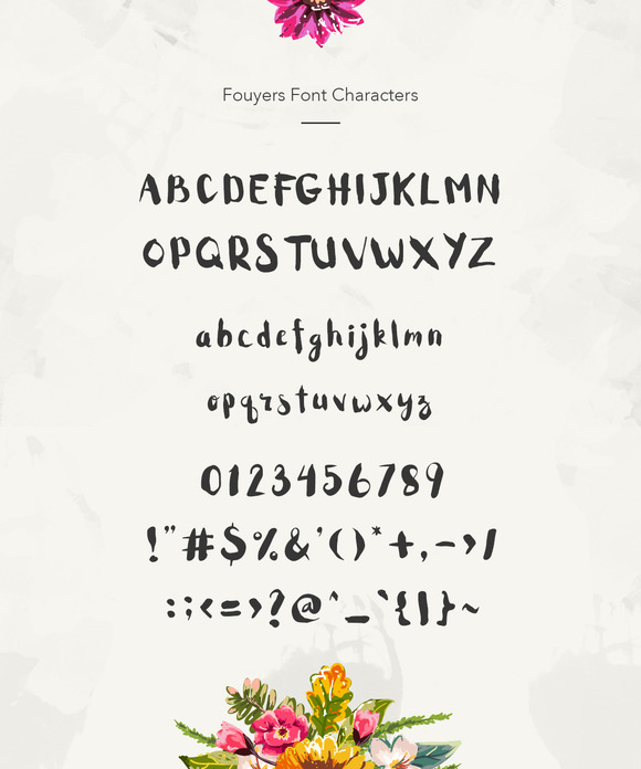 Fouyers