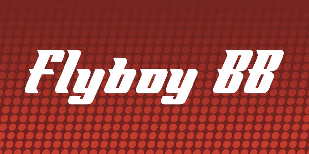 Flyboy BB