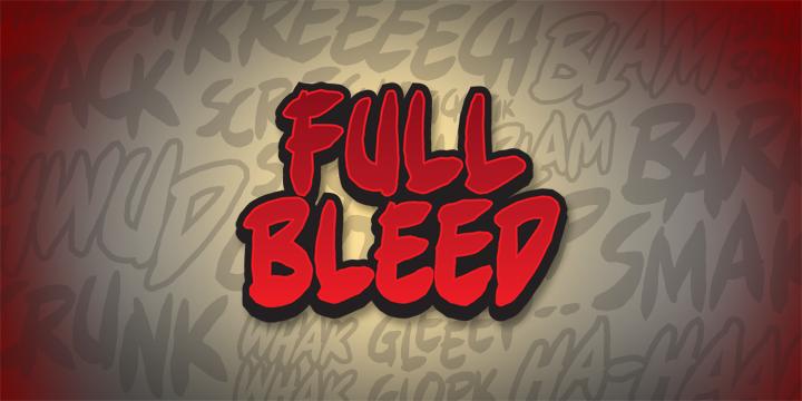 Full Bleed BB