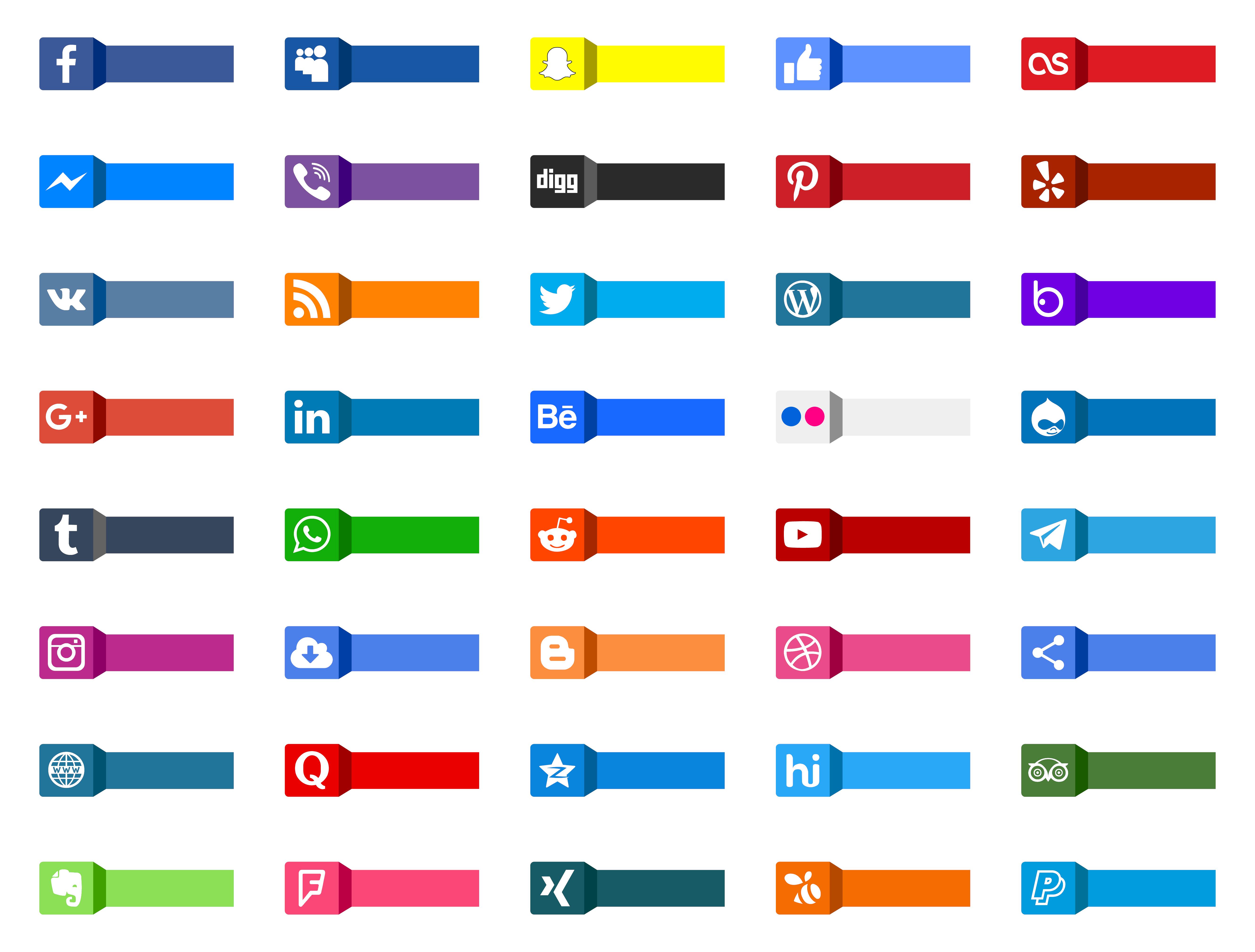 Font Social Pro