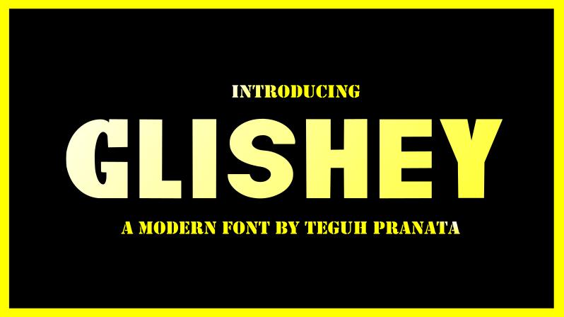 Glishey
