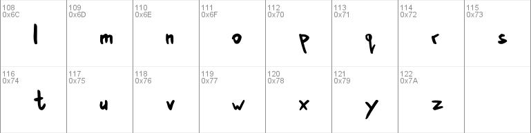 Gambler in Town Regular Font