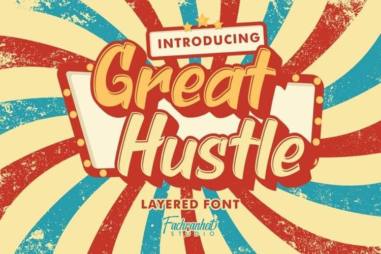 Great Hustle