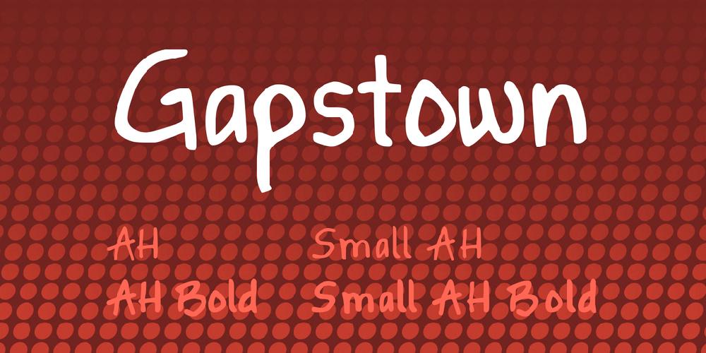 Gapstown