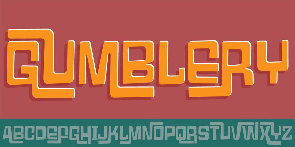 Gumblery DEMO