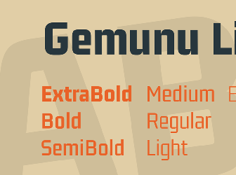 Download 4 mooniak fonts