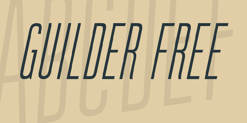 Guilder Free