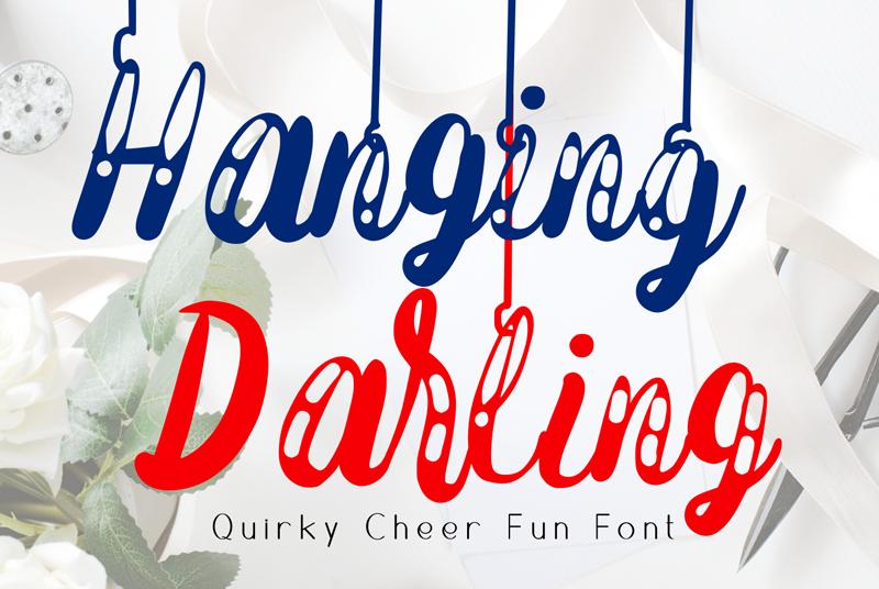 Hanging_Darling