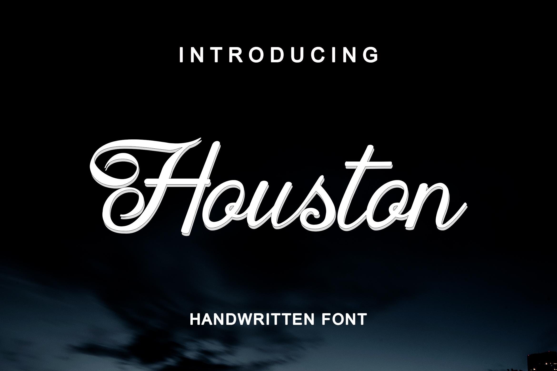 Houston Regular