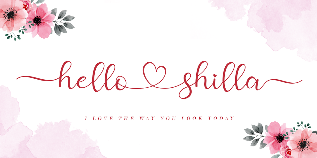 Hello Shilla