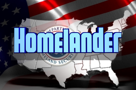 Homelander Condensed SuperItal