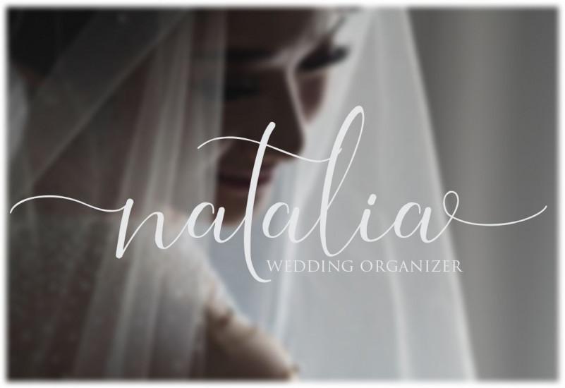 Isabela calligraphy
