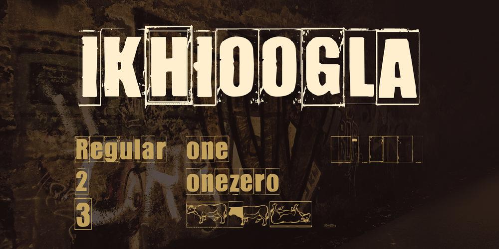 IKHIOOGLA