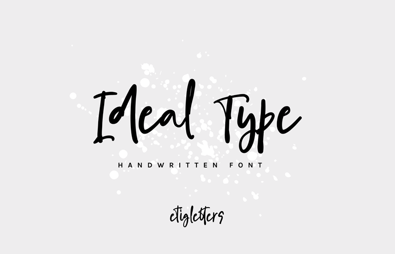 Ideal Type