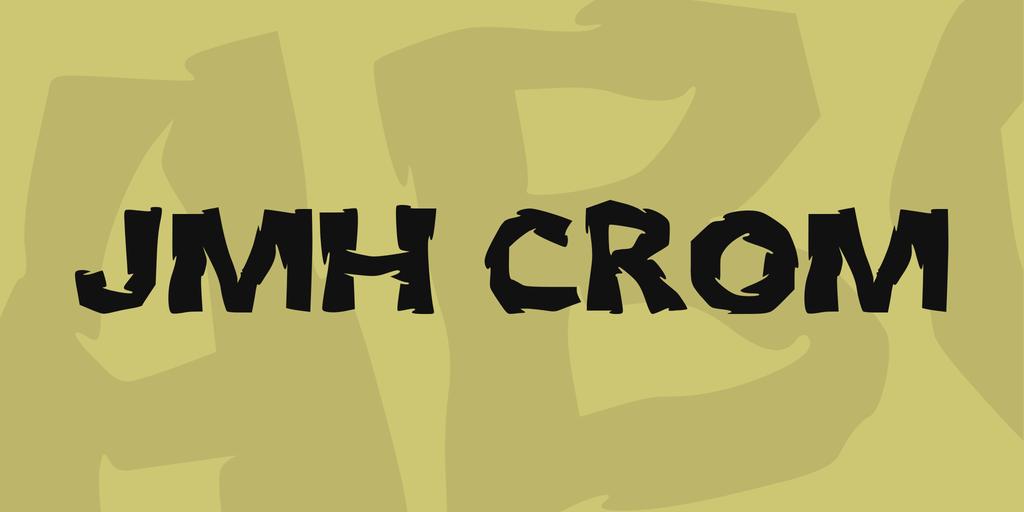JMH Crom