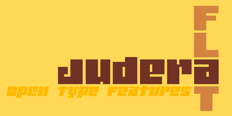 Judera Flat