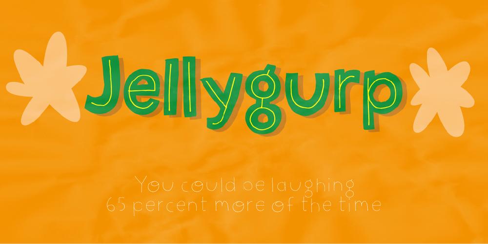 Jellygurp DEMO