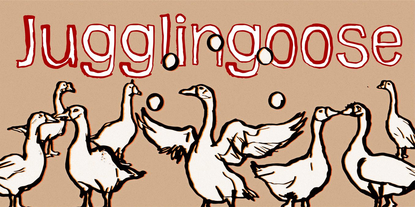 Jugglingoose