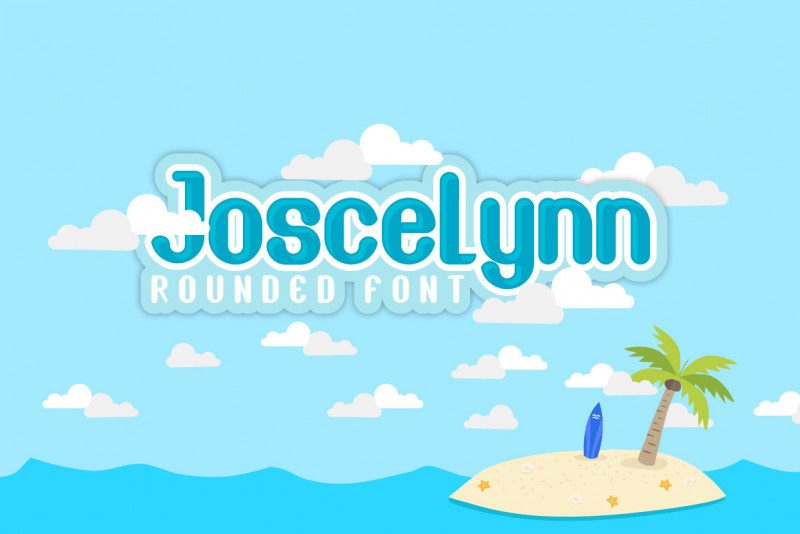 Joscelynn Demo