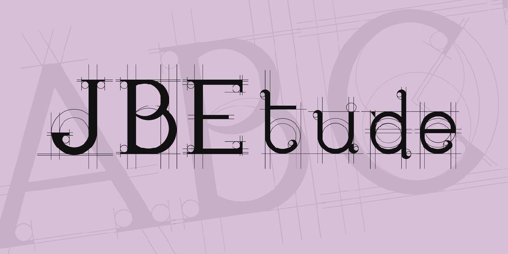 JBEtude