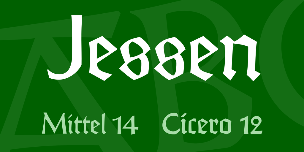 Jessen