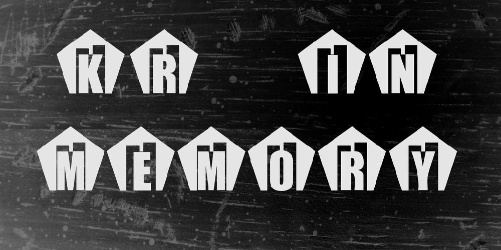 KR In Memory
