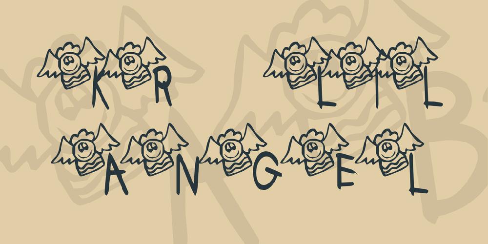 KR Lil Angel