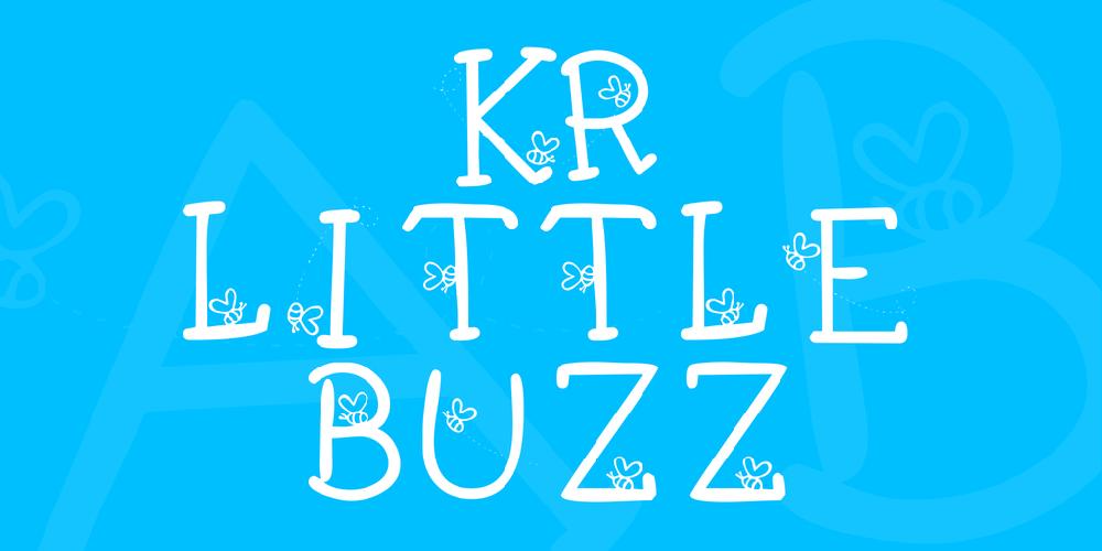 KR Little Buzz