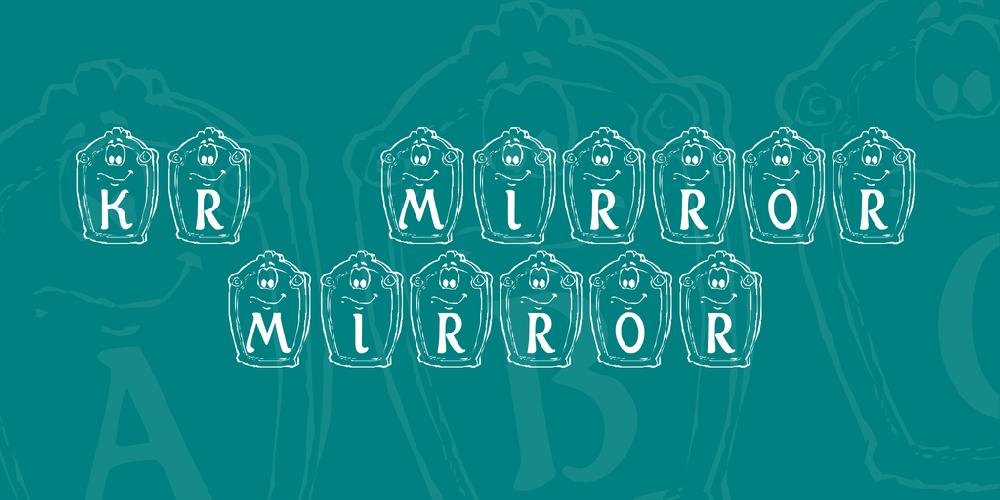 KR Mirror Mirror