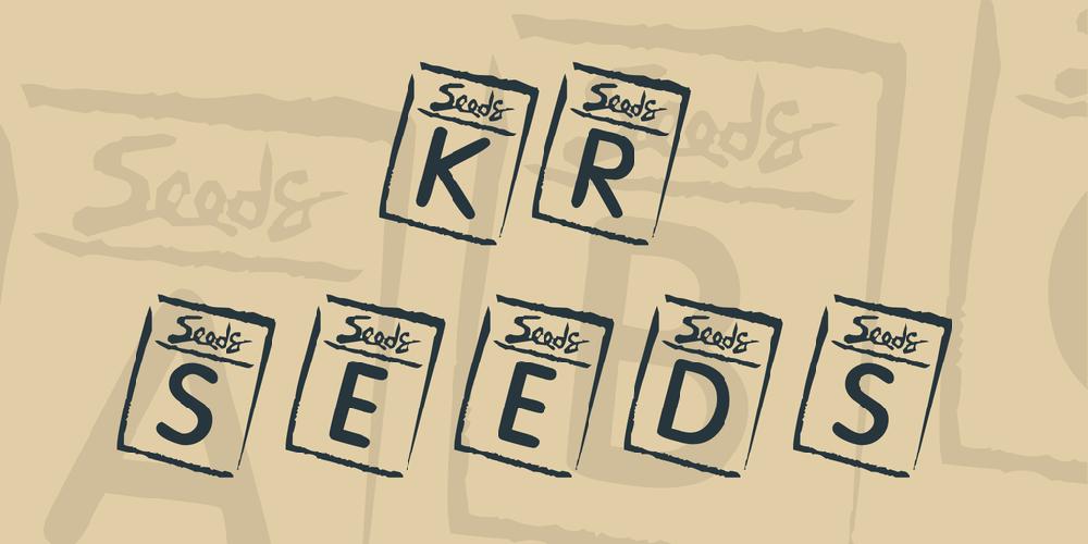 KR Seeds
