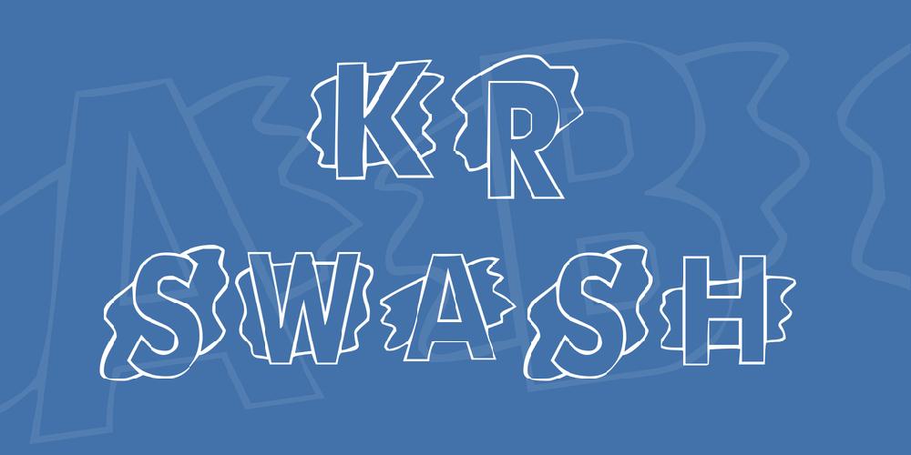 KR Swash