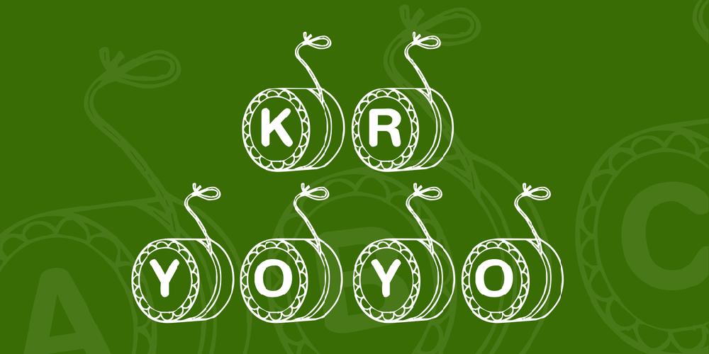 KR YoYo