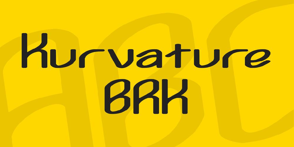 Kurvature BRK