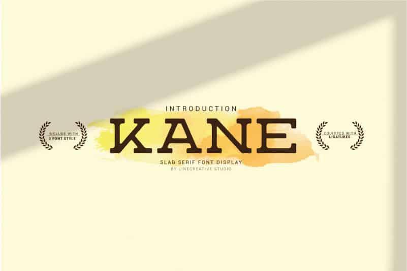 Kane Demo