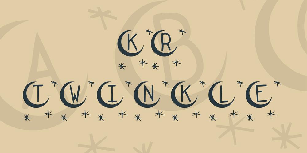KR Twinkle