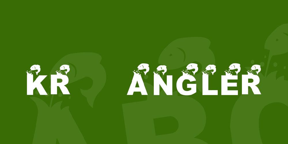 KR Angler