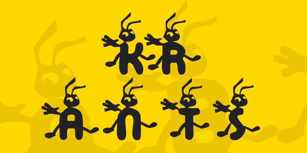 KR Ants