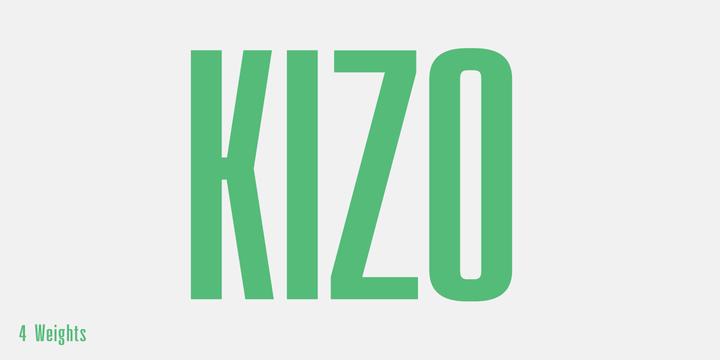 Kizo  Cond 2