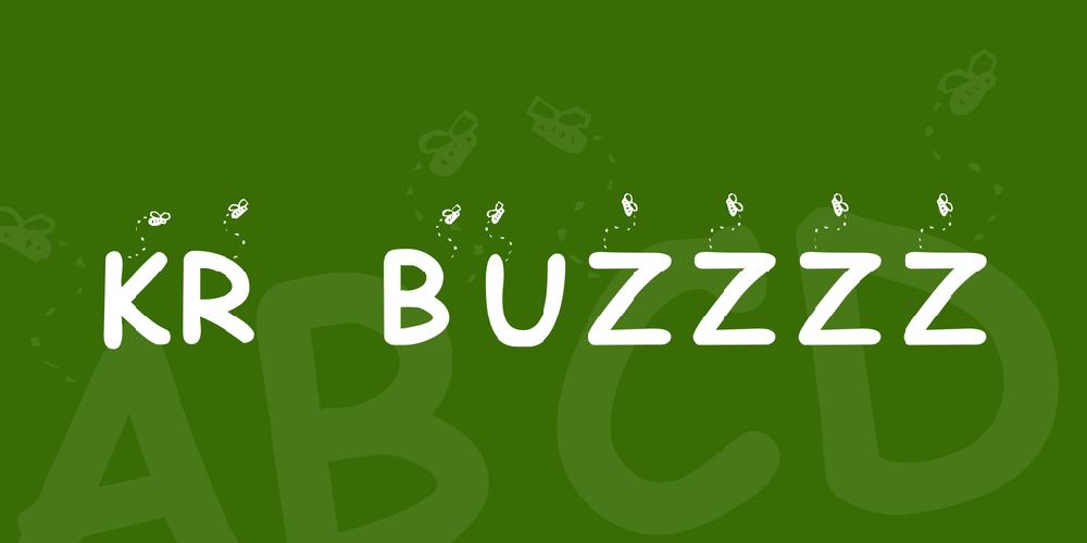 KR Buzzzz