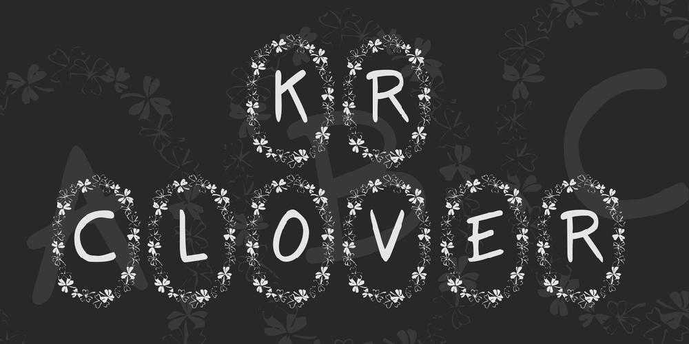 KR Clover