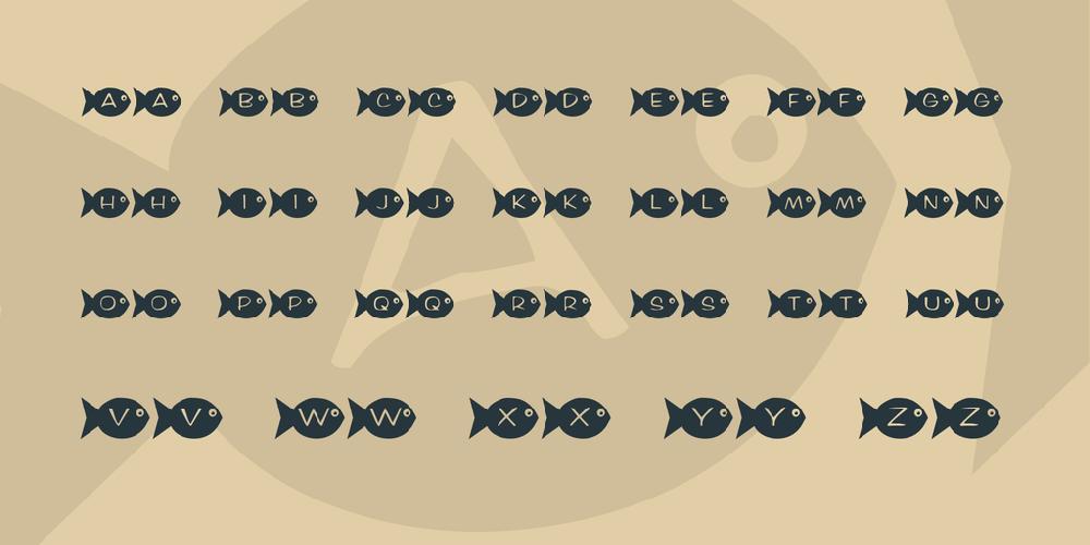 KR Fishy