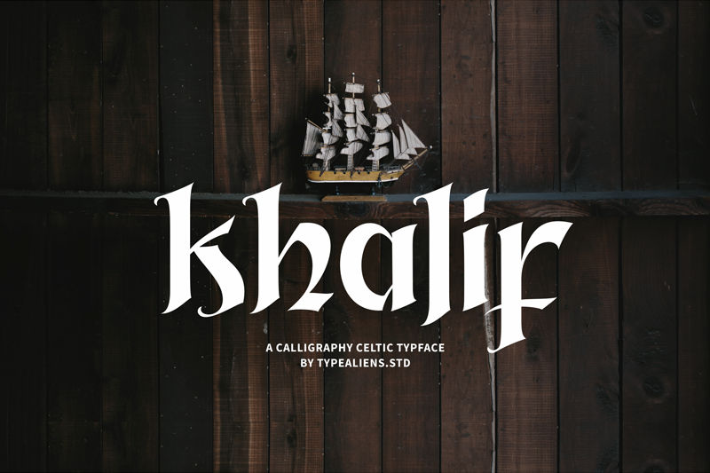 Khalif Personal Use Only