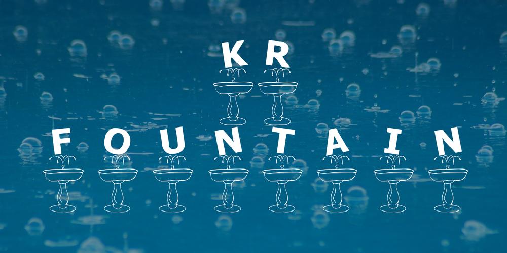KR Fountain